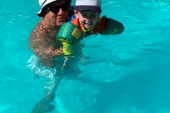 Papa-and-N_in-Pool