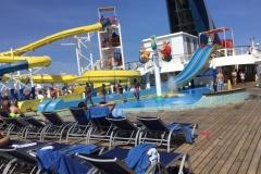 Swim-Slides