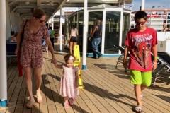 Walk-On-The-Ship