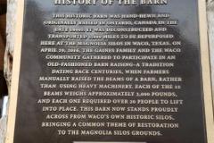 History-of-Barn-Raising