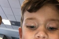 Nolan-Selfie