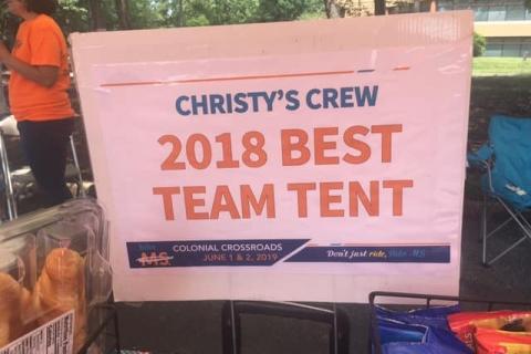 Best_tent_award