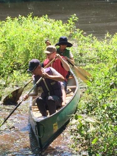 Canoe-Launch1