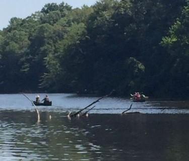 Canoe-Launch_-on-their-way