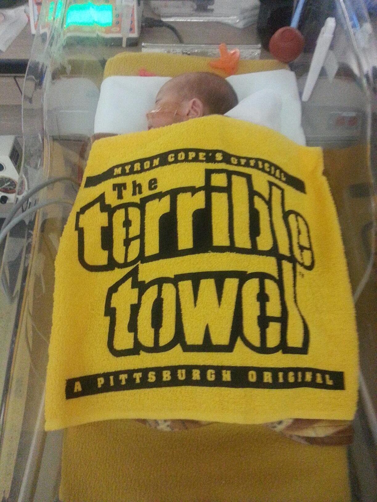 N_Towel