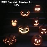 Pumpkin Carving 2020