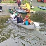 Beaverdam Canoe Jam 2021(Post Pandemic)